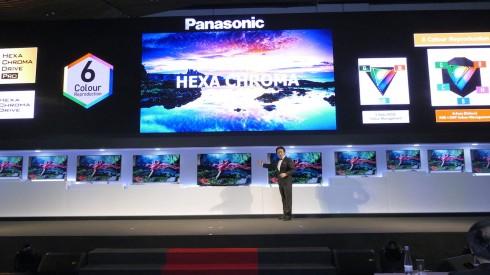 Panasonic Việt Nam giới thiệu TV 4K Pro với chất lượng hình ảnh đỉnh cao-6