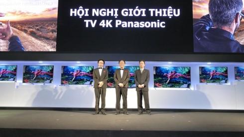 Panasonic Việt Nam giới thiệu TV 4K Pro với chất lượng hình ảnh đỉnh cao-7