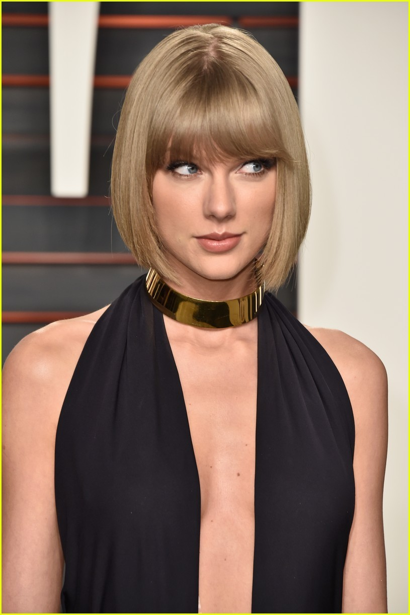 Theo Forbes, Taylor Swift là ngôi sao có thu nhập cao nhất 2016