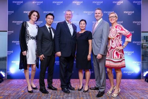 Dấu ấn phát triển của tập đoàn Starwood tại Việt Nam-3