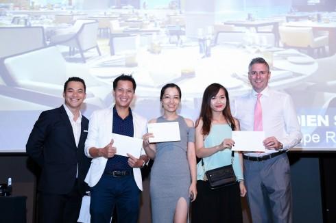 Dấu ấn phát triển của tập đoàn Starwood tại Việt Nam-4