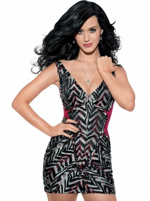 Katy Perry - âm nhạc truyền tải hiệu quả nhất