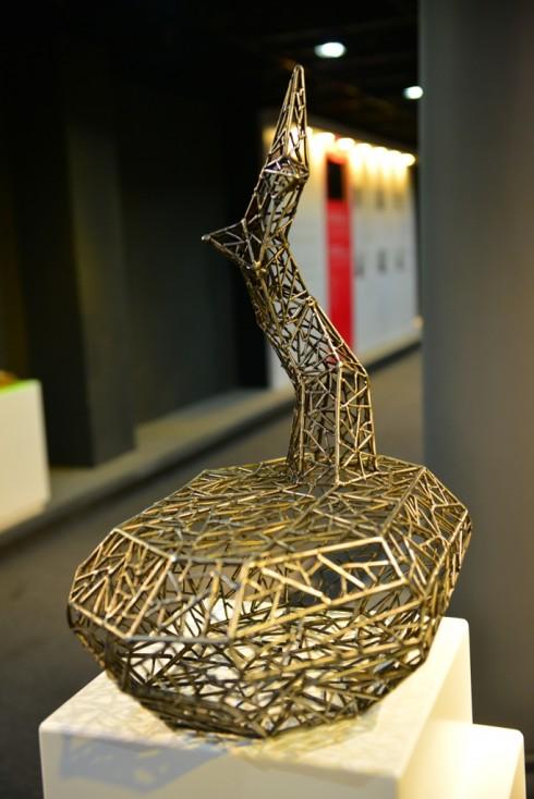 Kohler Việt Nam tổ chức sự kiện trưng bày tác phẩm nghệ thuật-13