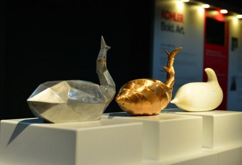 Kohler Việt Nam tổ chức sự kiện trưng bày tác phẩm nghệ thuật-15