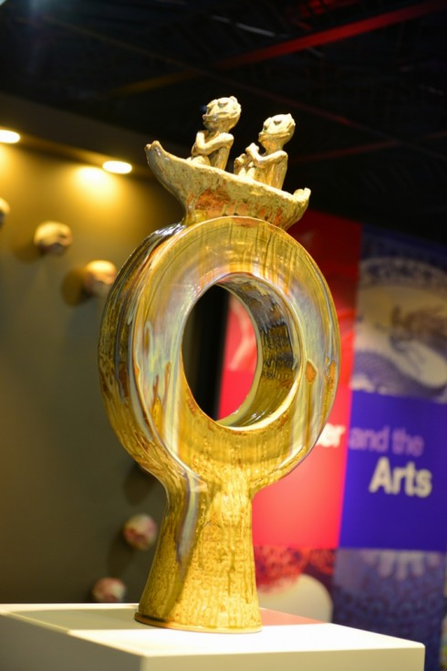 Kohler Việt Nam tổ chức sự kiện trưng bày tác phẩm nghệ thuật-7