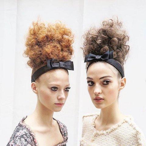 5 xu huong lam dep noi bat tai Haute Couture Fall 2016 2