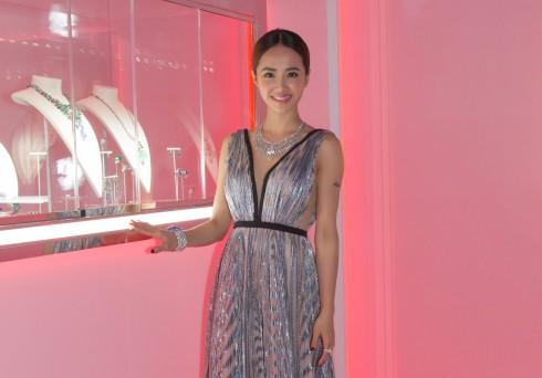 BST trang sức Cartier Étourdissant ra mắt tại Đài Loan-11
