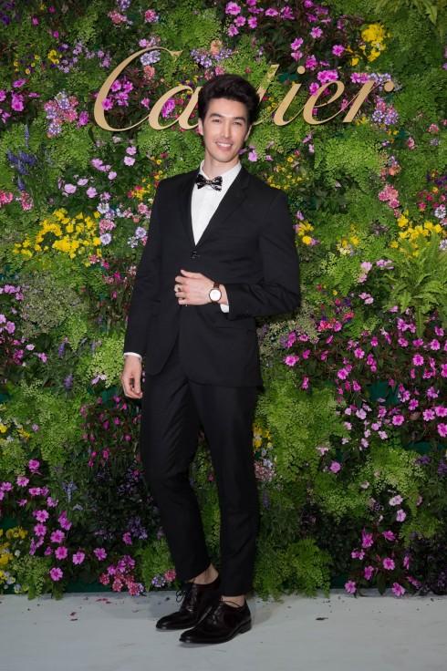 BST trang sức Cartier Étourdissant ra mắt tại Đài Loan-14