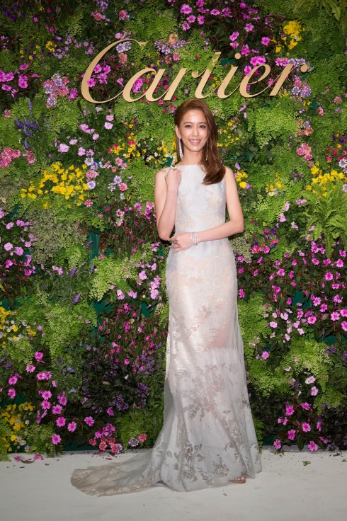 BST trang sức Cartier Étourdissant ra mắt tại Đài Loan-16