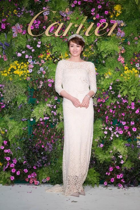 BST trang sức Cartier Étourdissant ra mắt tại Đài Loan-17