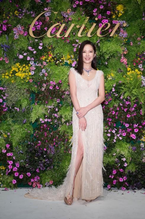 BST trang sức Cartier Étourdissant ra mắt tại Đài Loan-18