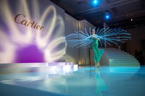 BST trang sức Cartier Étourdissant ra mắt tại Đài Loan-2