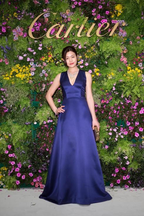 BST trang sức Cartier Étourdissant ra mắt tại Đài Loan-20