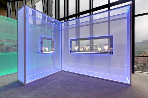 BST trang sức Cartier Étourdissant ra mắt tại Đài Loan-3