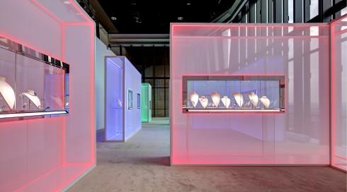 BST trang sức Cartier Étourdissant ra mắt tại Đài Loan-4