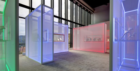 BST trang sức Cartier Étourdissant ra mắt tại Đài Loan-5