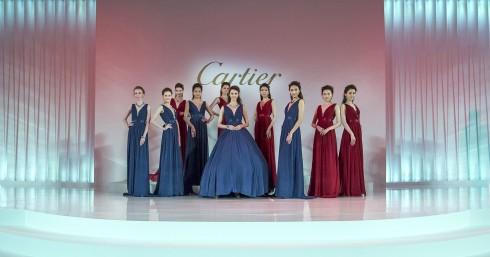 BST trang sức Cartier Étourdissant ra mắt tại Đài Loan-7