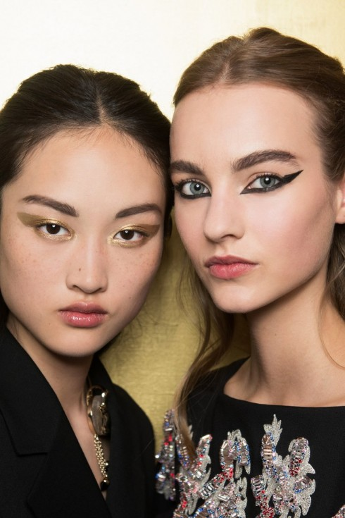 5 xu huong lam dep noi bat tai Haute Couture Fall 2016 3
