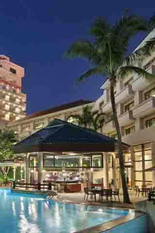 AccorHotels - Tập đoàn hàng đầu quản lý khách sạn thế giới