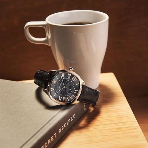 Đồng hồ nam Drive de Cartier - Khẳng định vị thế Quý ông-5