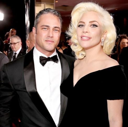 Lady Gaga bat ngo chia tay voi ban trai sau 5 nam ben nhau 1