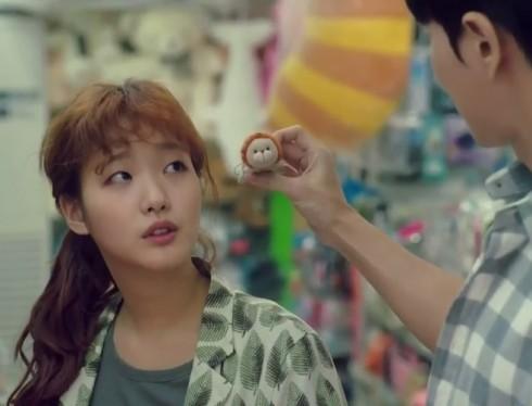 Cách phối đồ đôi đẹp của Park Hae Jin và Kim Go Eun