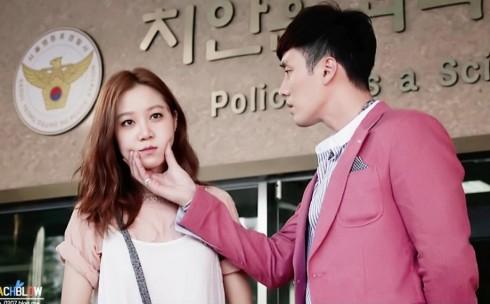 7 cách phối đồ đôi đẹp của Gong Hyo Jin và So Ji Sub