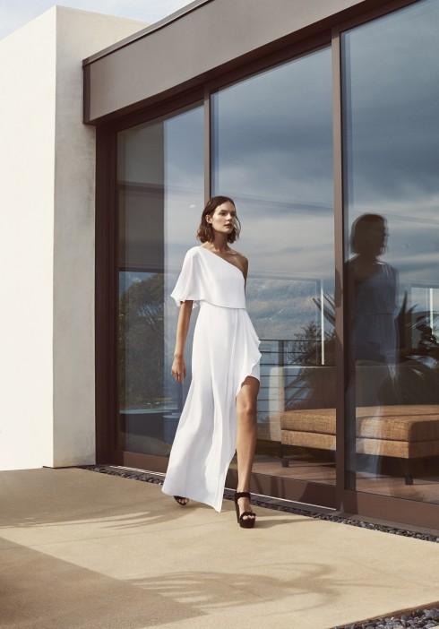 BCBGMAXAZRIA Summer 2016 - Bộ sưu tập thời trang In The Moment-1