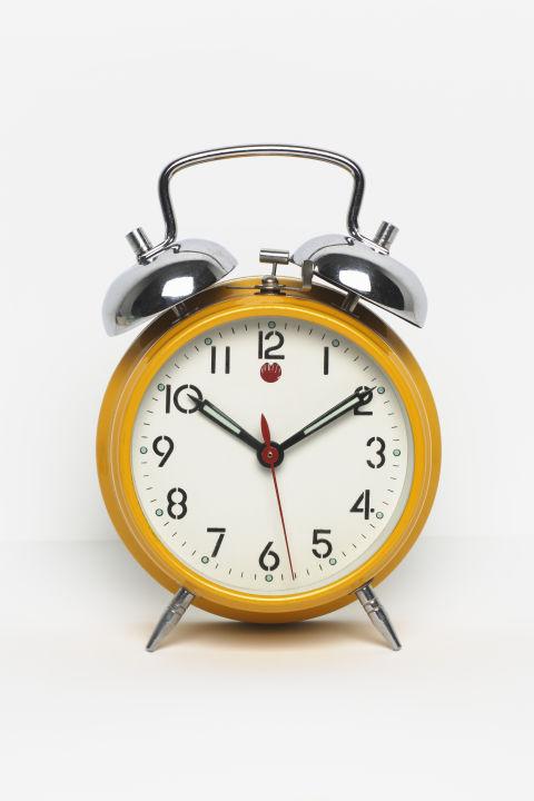 Cách dậy sớm: bắt đầu dễ dàng