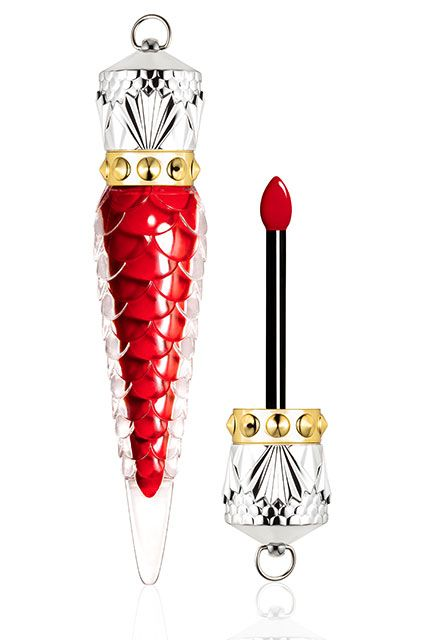 Christian Louboutin Lip Lacquer in Rouge