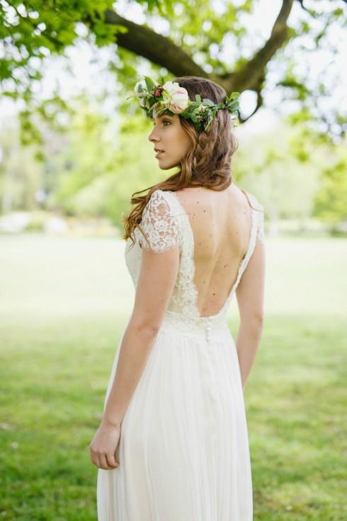 30 mẫu váy cưới đẹp dành cho cô dâu cá tính-5