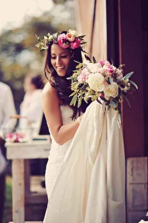 30 mẫu váy cưới đẹp dành cho cô dâu cá tính-6