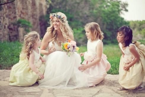 30 mẫu váy cưới đẹp dành cho cô dâu cá tính-7