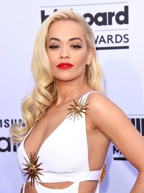 Ca sĩ Rita Ora trở thành giám khảo mới cho American's Next Top Model-1