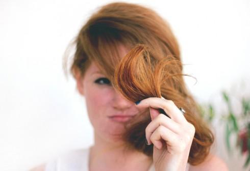 3 phương pháp trị tóc chẻ ngọn tại nhà