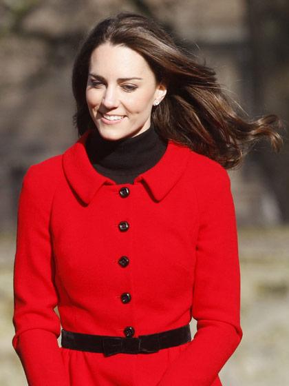 Bí quyết làm đẹp từ công nương Kate Middleton: luôn chăm tóc