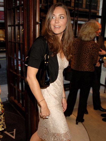 Bí quyết làm đẹp từ công nương Kate Middleton: Làn da rám nắng