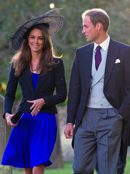 Bí quyết làm đẹp từ công nương Kate Middleton: đừng để mũ che mặt