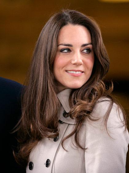 Bí quyết làm đẹp từ công nương Kate Middleton: tạo điểm nhấn