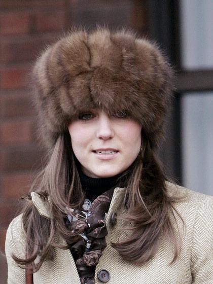 Bí quyết làm đẹp từ công nương Kate Middleton: luôn tự nhiên