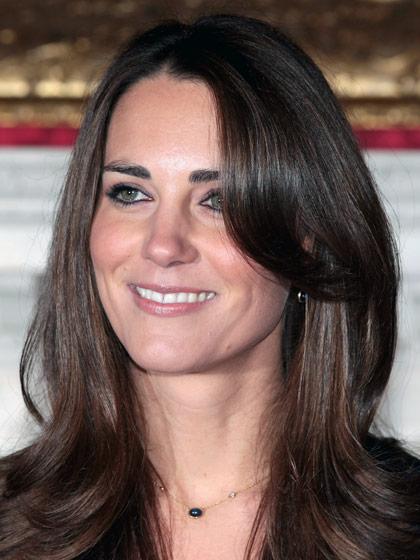 Bí quyết làm đẹp từ công nương Kate Middleton: làn da đẹp không tì vết