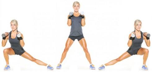 Cách giảm mỡ đùi hay hiệu quả thiết thực nên xem ngay 5