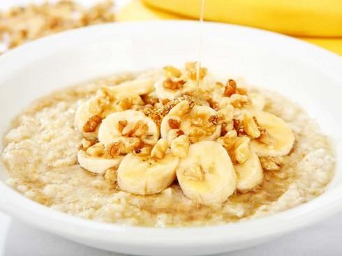 bữa ăn sáng của Gwyneth