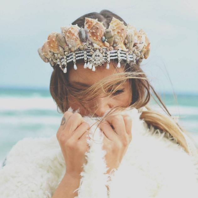 Biến thành công chúa với xu hướng phụ kiện tóc nàng tiên