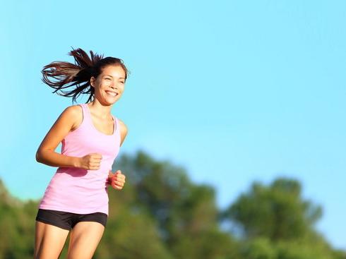 Tác hại của việc chạy bộ không đúng cách