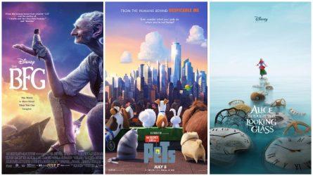 11 thương hiệu phim điện ảnh đình đám trở lại