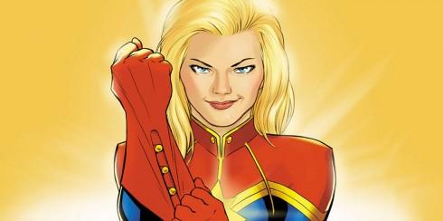 Carol-Danvers-Captain-Marvel-relaunch-2017