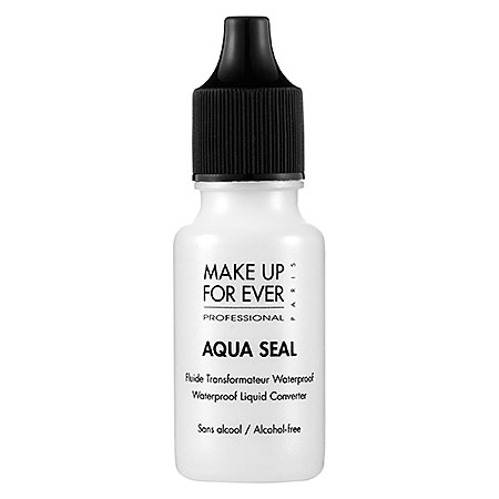 Make Up For Ever's Aqua Seal
