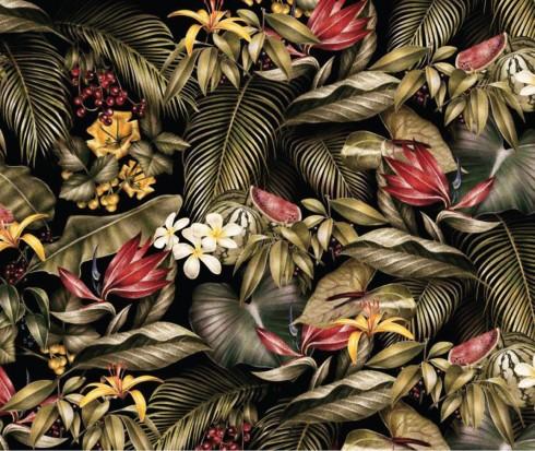 Gucci - Bộ sưu tập khu vườn thần tiên