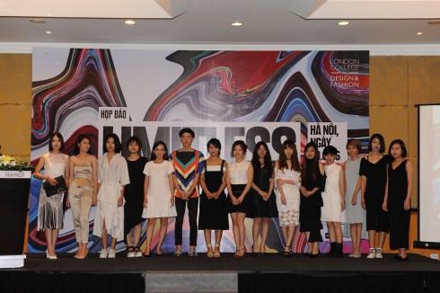 Chương trình sẽ quy tụ 15 Nhà thiết kế trẻ với 15 ý tưởng khởi nghiệp khác nhau thể hiện những đam mê sáng tạo không ngừng thông qua ngôn ngữ thời trang.